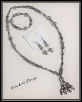 Necklace 007 - Silver Necklace