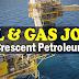 Crescent Petroleum Job Opportunities - Apply Now