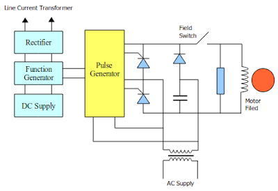 simple_compensated_excitation_circuit