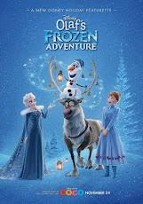 Olaf s Frozen Adventure (2017) โอลาฟกับการผจญภัยอันหนาวเหน็บ