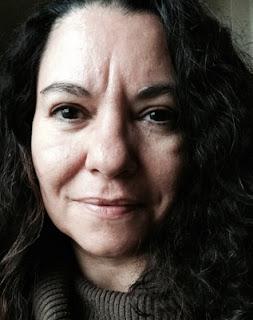 Raquel Rivas Rojas (2016)