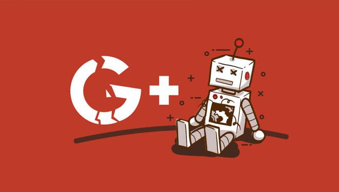 Viral Google+ Mulai Ditutup Pada Tanggal 2 April 2019 5