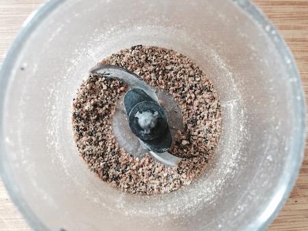 comment faire un macérât de fève de tonka dans de l'huile