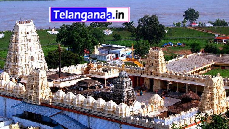 Bhadrachalam Temples Khammam in Telangana