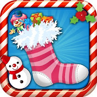 Christmas Socks Android Jeux Casual