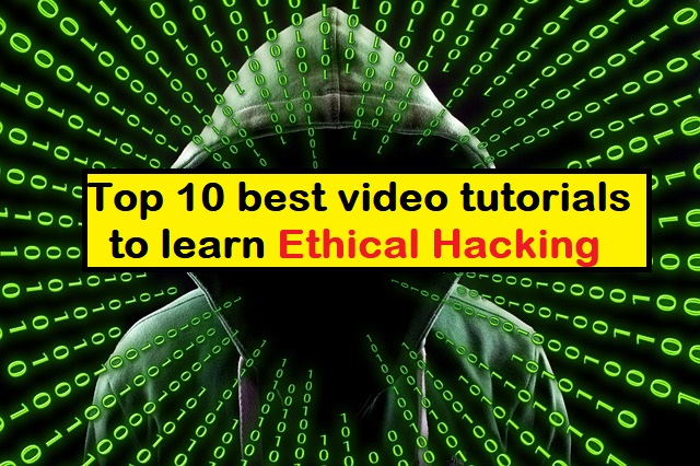 step by step hacking tutorials Step-by-step hacking tutorials about wifi hacking, kali linux, metasploit, exploits, ethical hacking, information security, malware analysis and scanning.