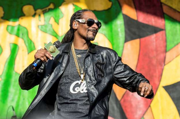 Snoop Dogg wants to create music festival in dad's hometown