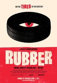 Watch Rubber Online Free 2010 Putlocker