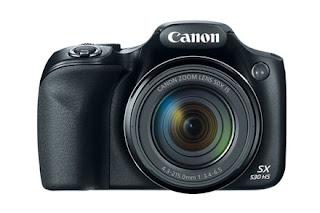 Download Canon PowerShot SX530 HS Driver Windows, Download Canon PowerShot SX530 HS Driver Mac