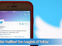 Cara Mudah Verifikasi Dua Langkah di Twitter