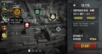 Zombie Frontier 3 Mod Apk Android Update Terbaru