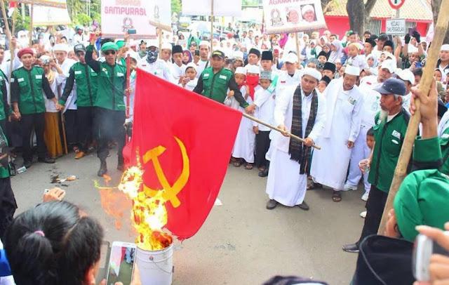 PKI adalah Kekuatan Maha Besar di Indonesia?