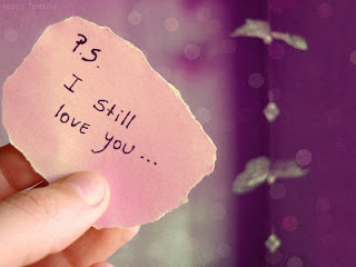Image result for p.s. i still love you