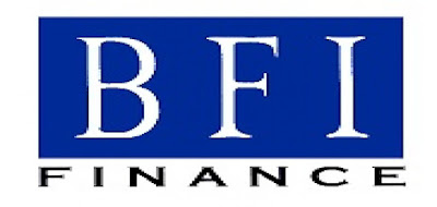 PT BFI Finance Indonesia