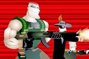 http://victorhugo.deviantart.com/art/A-Brigada-Onix-Episodio-6-446114520