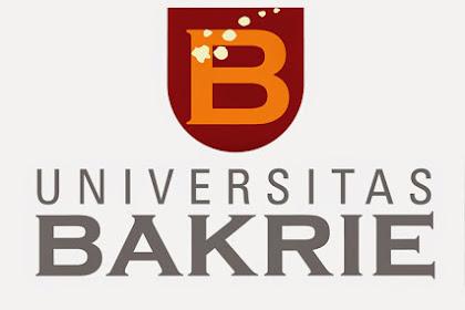 Beasiswa Bakrie 2019/2020