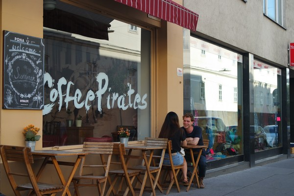 vienne coffee pirates café alsergrund