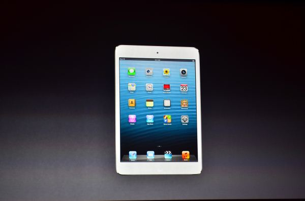 All HD Wallpapers: Ipad Mini Pictures
