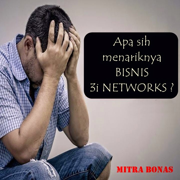 Apa Sih menariknya 3i-networks ?
