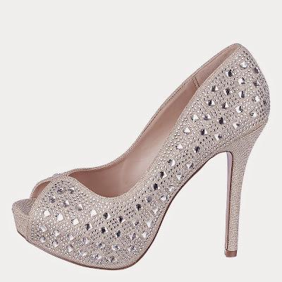 deblossom heels