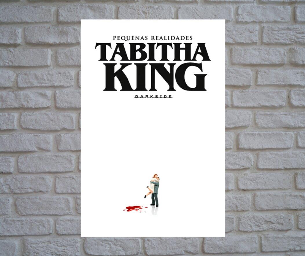 Resenha: Pequenas Realidades, de Tabitha King