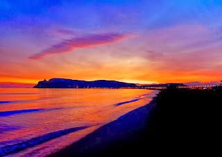 Escursioni a Cagliari: alla Sella del Diavolo al tramonto, sabato 2 novembre
