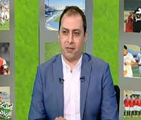برنامج ضدى الرياضة حلقة الجمعة 22-9-2017 مع عمرو عبد الحق و تحليل أداء الأهلي قبل مباراة الإياب مع الترجي التونسي