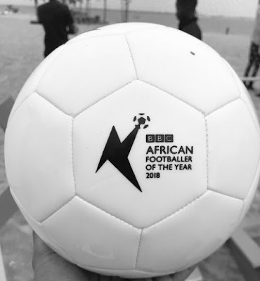BBC African Footballer of the Year is Back for 2018!