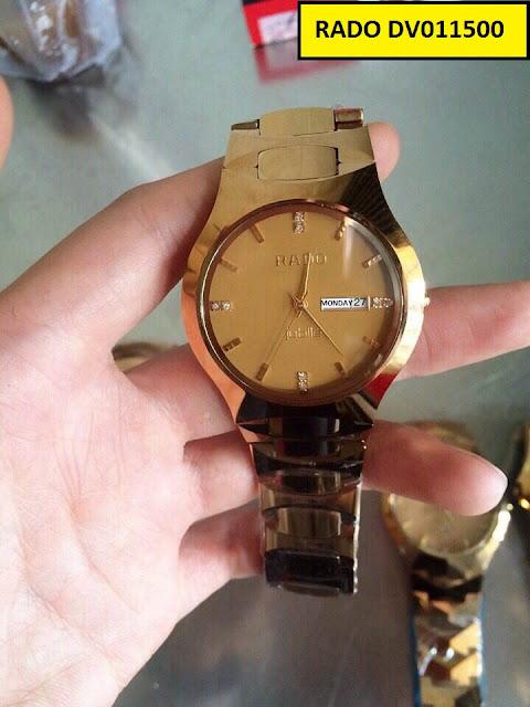 Đồng hồ nam RD DV011500