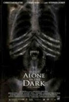 Watch Alone in the Dark Online Free in HD