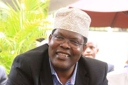 Miguna Miguna Vehemently Denies Ever Working With Dreaded NIS