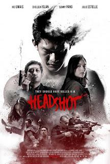 Download Headshot 2016 WEBDL Bluray