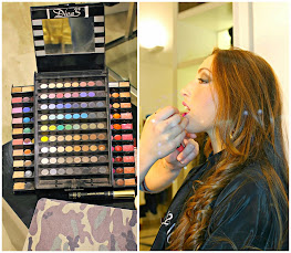 MAKE-UP & BEAUTY