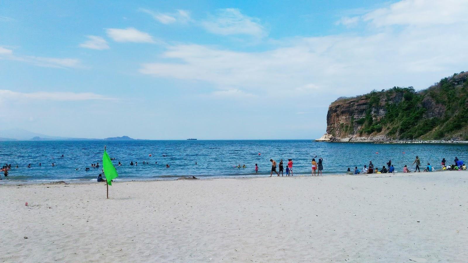 Katungkulan Beach Resort Ternate Cavite Dorothy Torretijo l BYS