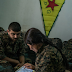 Kurds May Face Turkish Army in Syria One-to-One
