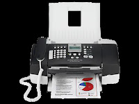 HP Officejet J3600