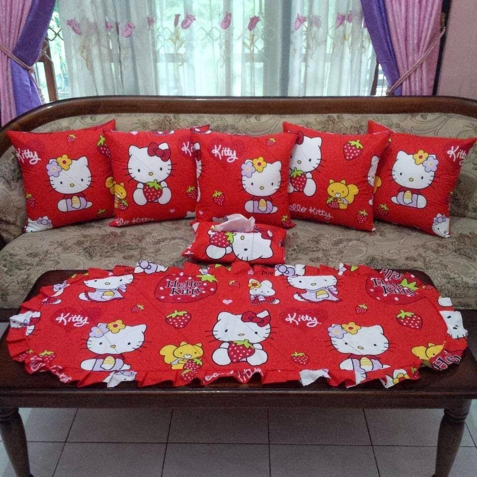 Akan Memperoleh 5 Sarung Bantal Sofa Ukuran 40x40cm Tempat Tissue Dan Taplak Meja Ruang Tamu Order Melalui Fb Hermy Prabawati Bbm 74eb0d39