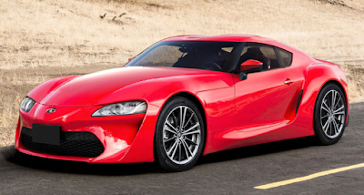 2019 Toyota Supra Price, Specs, Engine