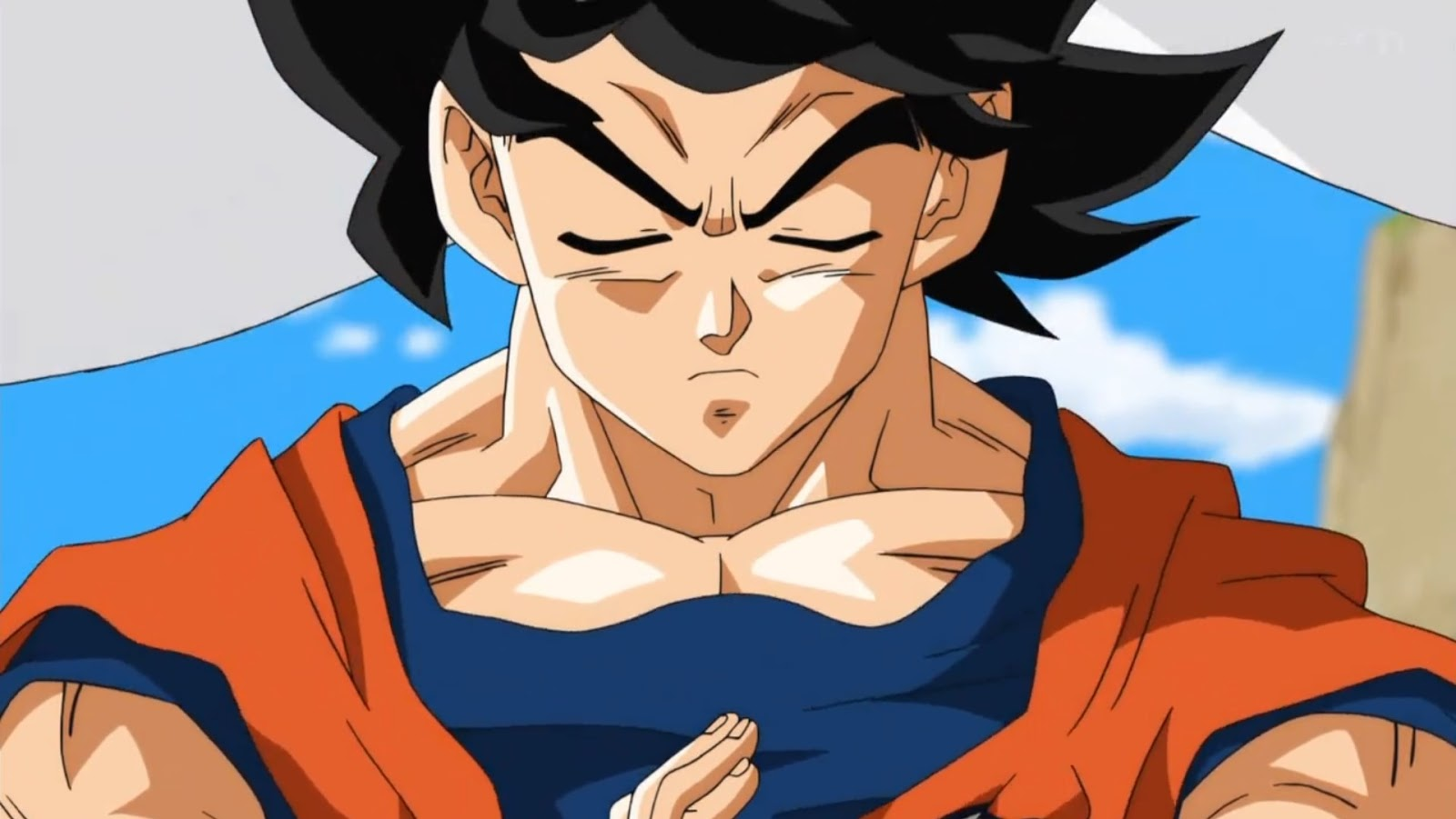 Dragon Ball Super – Episódio 71