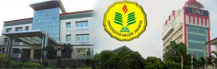 PENERIMAAN CALON MAHASISWA BARU ( UNJ ) 2019-2020 UNIVERSITAS NEGERI JAKARTA