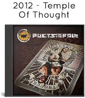 2012 - Temple Of Thought