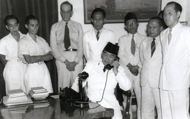 Sejarah Kronologi dan Latar Belakang Pembentukan PPKI