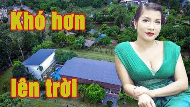 Thời hạn 15 ngày đã hết, lãnh đạo nào ở Hà Nội dám san bằng biệt phủ của Mỹ Linh?