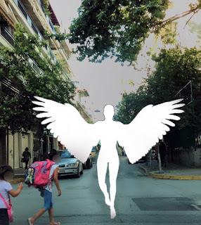 Σχολικοί τροχονόμοι – Φύλακες άγγελοι των παιδιών μας…