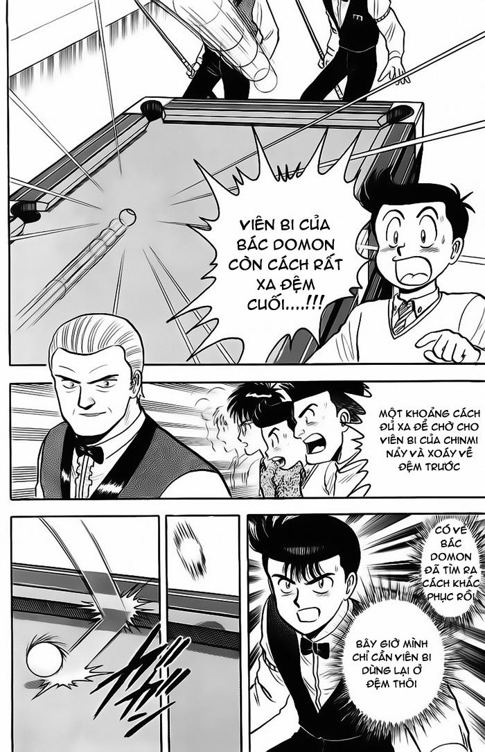 Break Shot chap 092 trang 4