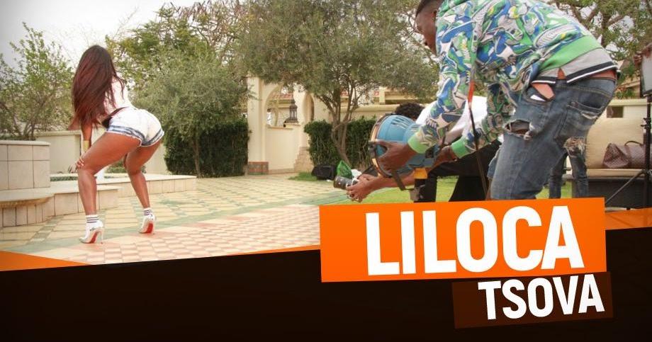 Liloca - Tsova ( Baixar Mp3 ) [ Download mp3 ] Download