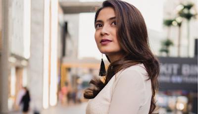 Biodata Penuh Affie Rania Peserta Dewi Remaja