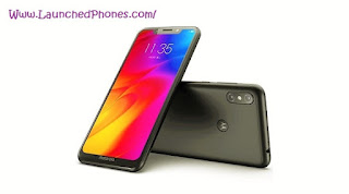 Moto P30 Note or Moto One Power Image