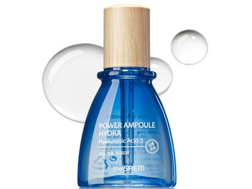 Seam Power Ampoule Hydra