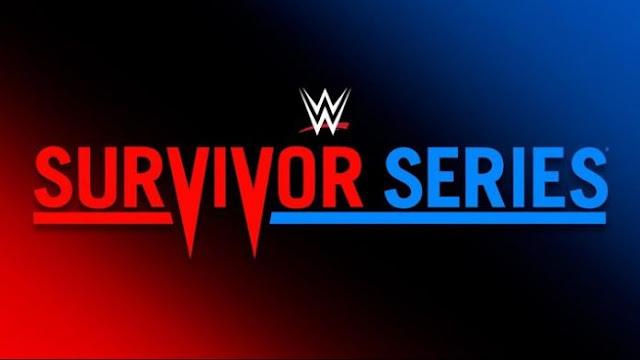 WWE Survivor Series 2018 ppv results/highlights.